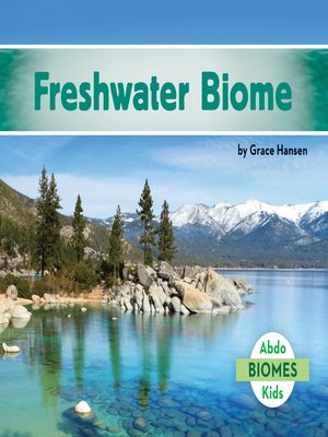 cover image of Freshwater Biome